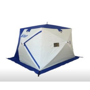 Палатка Polar Bird 3TC Long Компакт